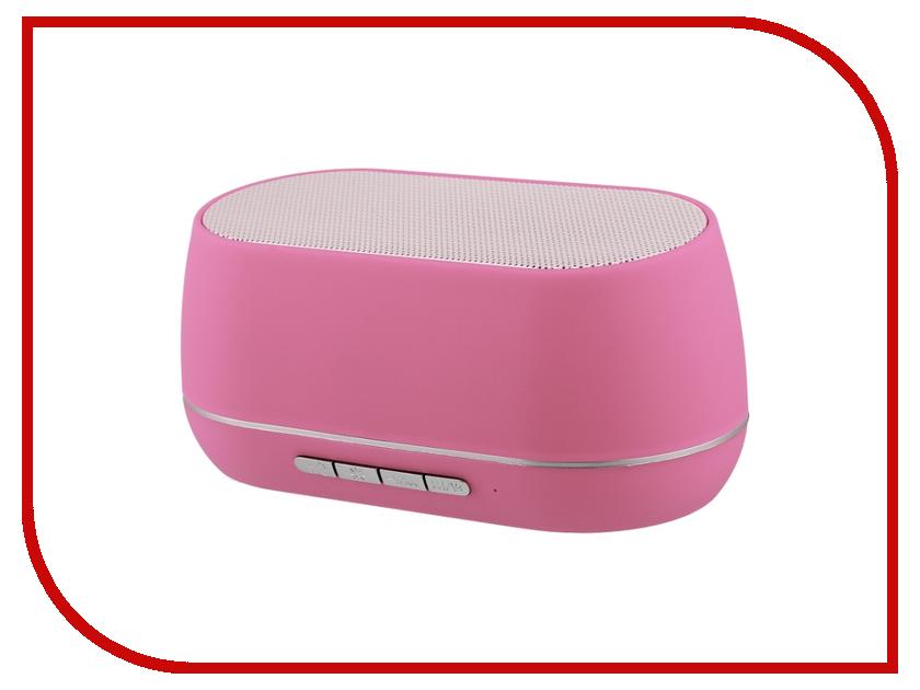 Колонка Music RC/BT-1026 Pink 55593
