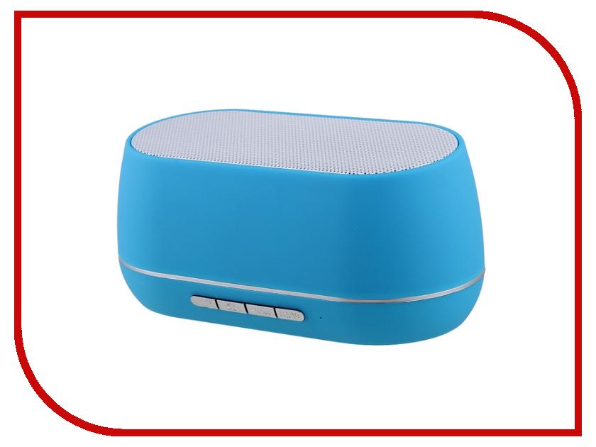Колонка Music RC/BT-1026 Blue 55591<br>