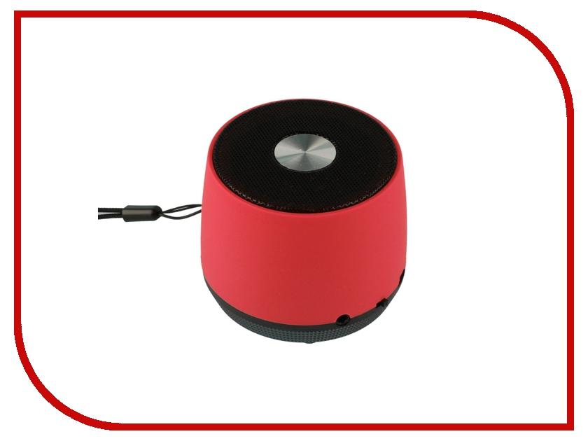 Колонка Activ QC-19BT Red 55589