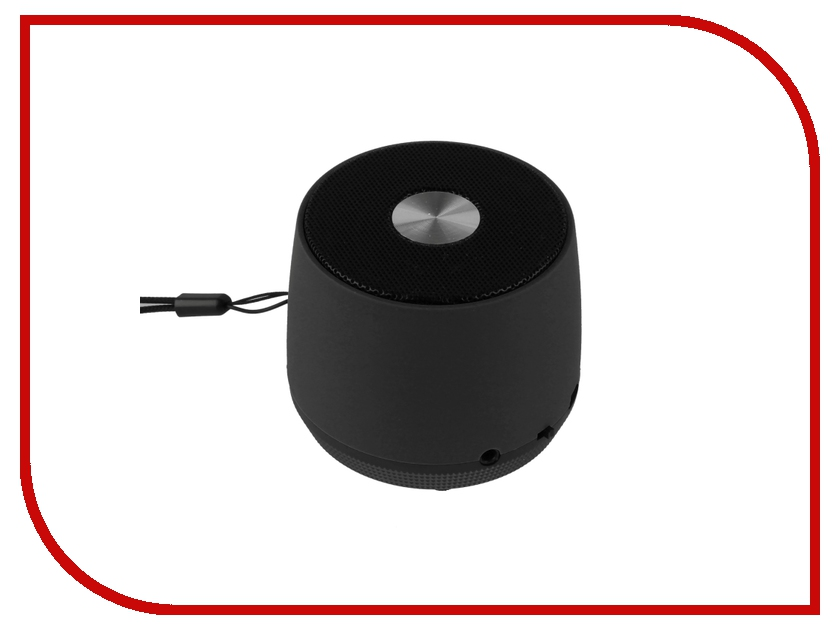Колонка Activ QC-19BT Black 55586