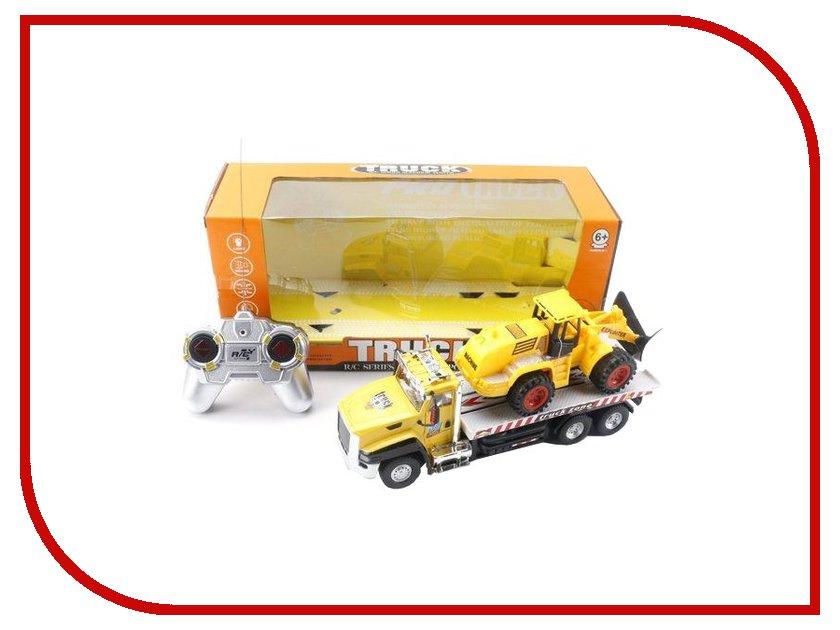 Радиоуправляемая игрушка Shantou Gepai 811-2