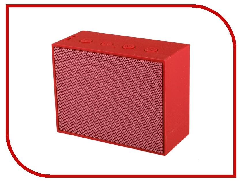 Колонка Activ M-B18 Red 55581