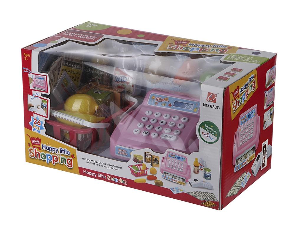 Игрушка Палатка Shantou Gepai Розовая мечта 889-125B / 889-125