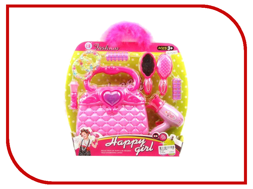Игра Shantou Gepai Happy Girl BJ1297