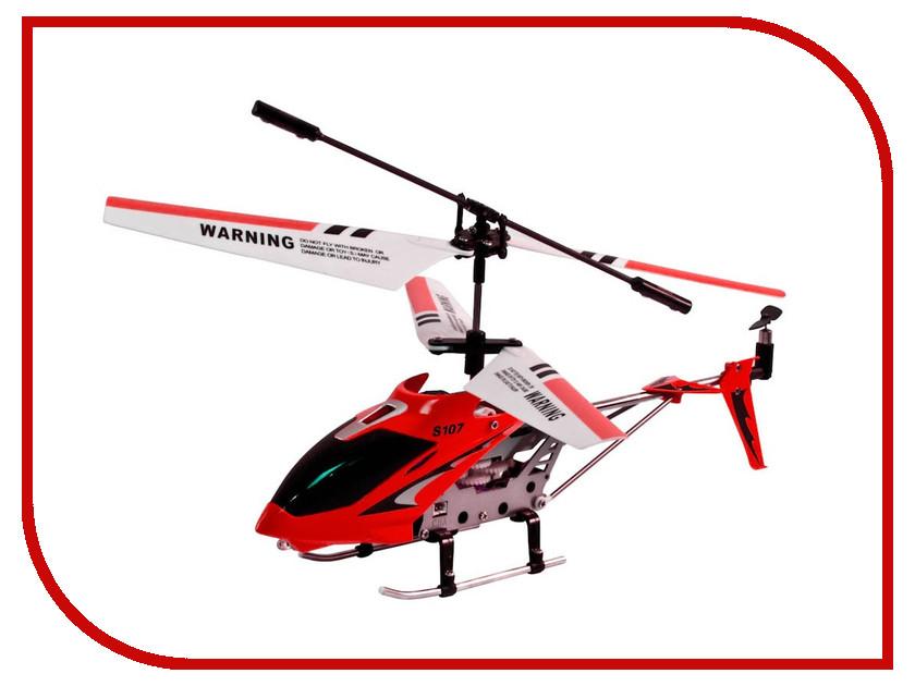 Игрушка Syma S107 Red syma s5 вертолет
