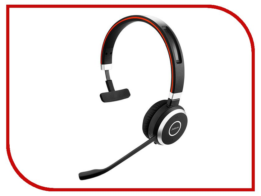 Гарнитура Jabra Evolve 65 MS Mono<br>