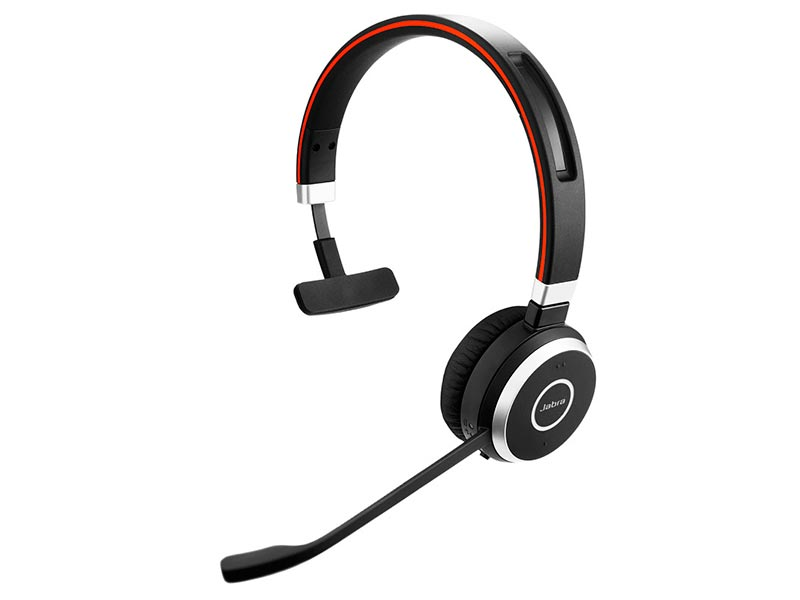 Jabra Evolve 65 MS Mono 6593-823-309