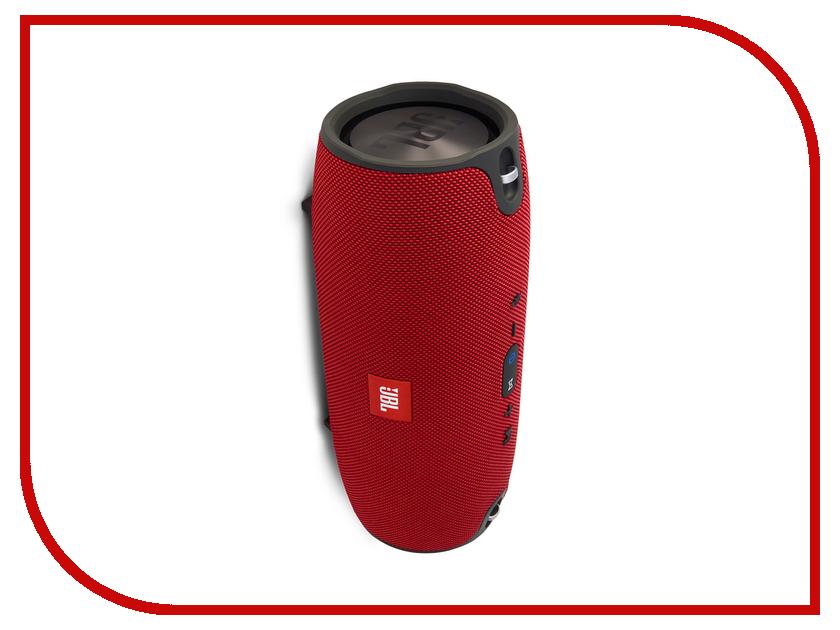 Колонка JBL Xtreme Red