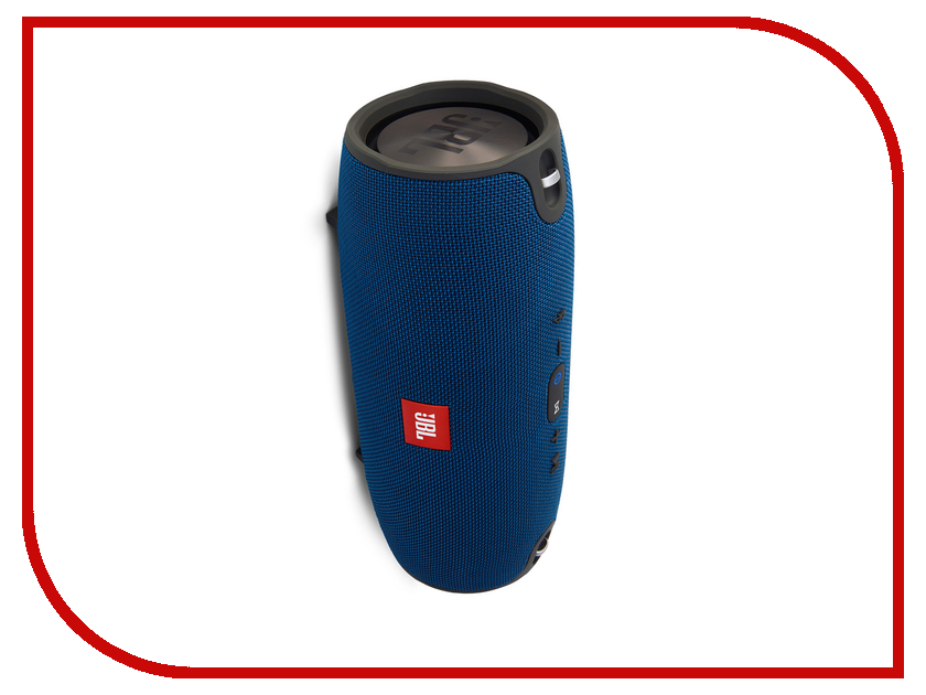 Гарнитура JBL Synchros E40BT Red