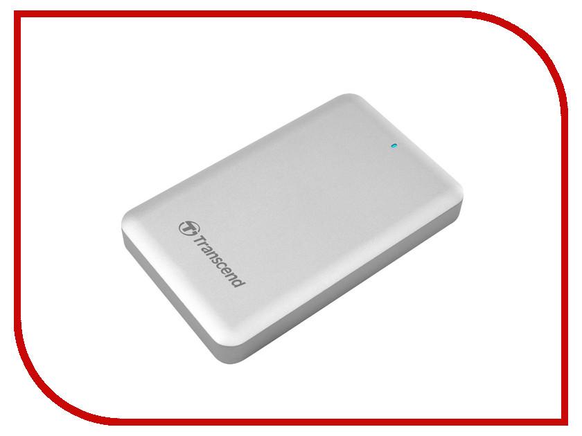 внешние HDD/SSD TS2TSJM300  Жесткий диск Transcend 2Tb StoreJet 300 TS2TSJM300