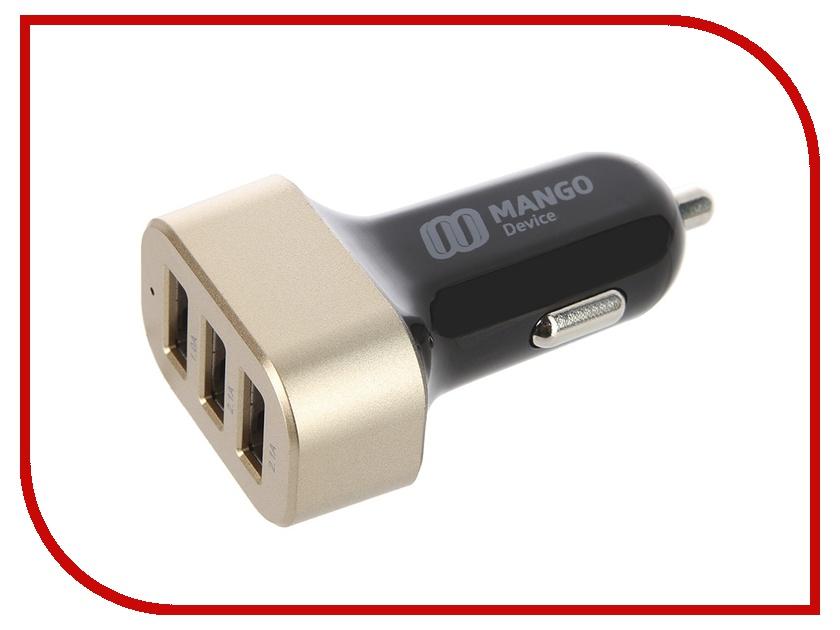 Зарядное устройство Mango Device XBX-017 Gold<br>