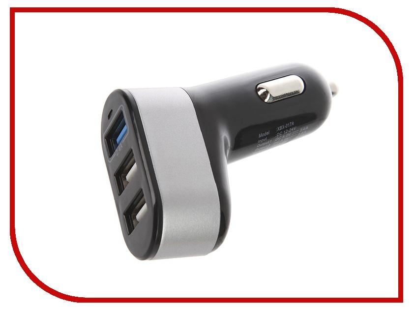 Зарядное устройство Mango Device XBX-017A Black