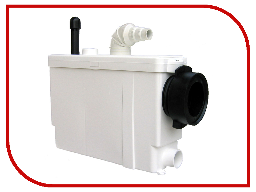 Канализационная установка SFA Sanipack