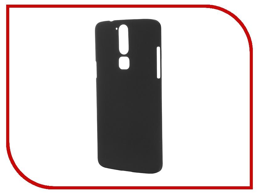 ��������� ����� ZTE Axon Mini SkinBox 4People Black T-S-ZAM-002 + �������� ������