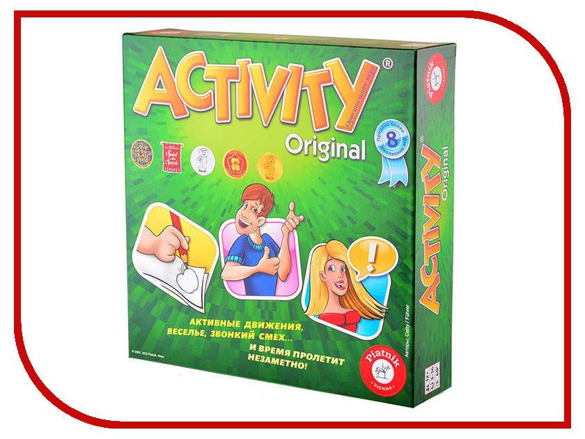 Настольная игра Piatnik Activity 2-Юбилейное издание 794094 tom ford tom ford дезодорант стик neroli portofino 75 мл