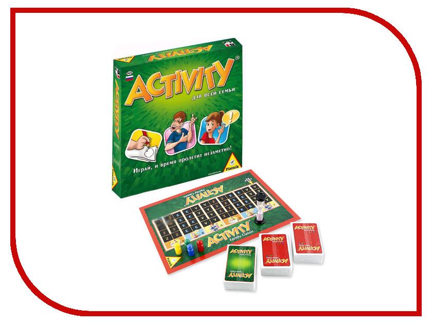 Настольная игра Piatnik Activity для всей семьи 794179<br>