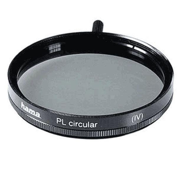 Светофильтр Hama Circular-PL 67mm (72567)<br>