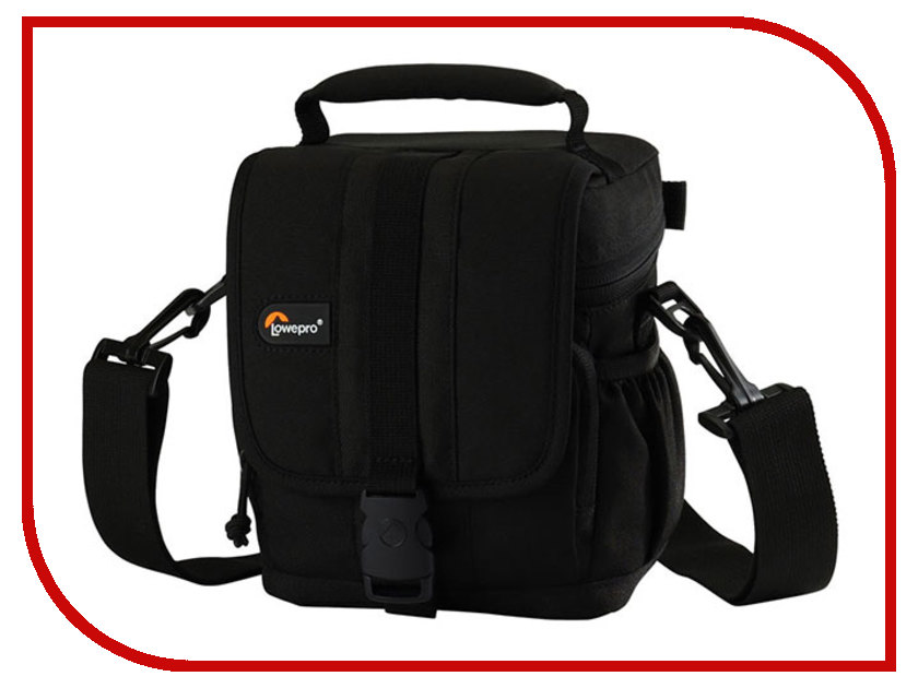 LowePro Adventura 120 lowepro adventura ultra zoom 100 black
