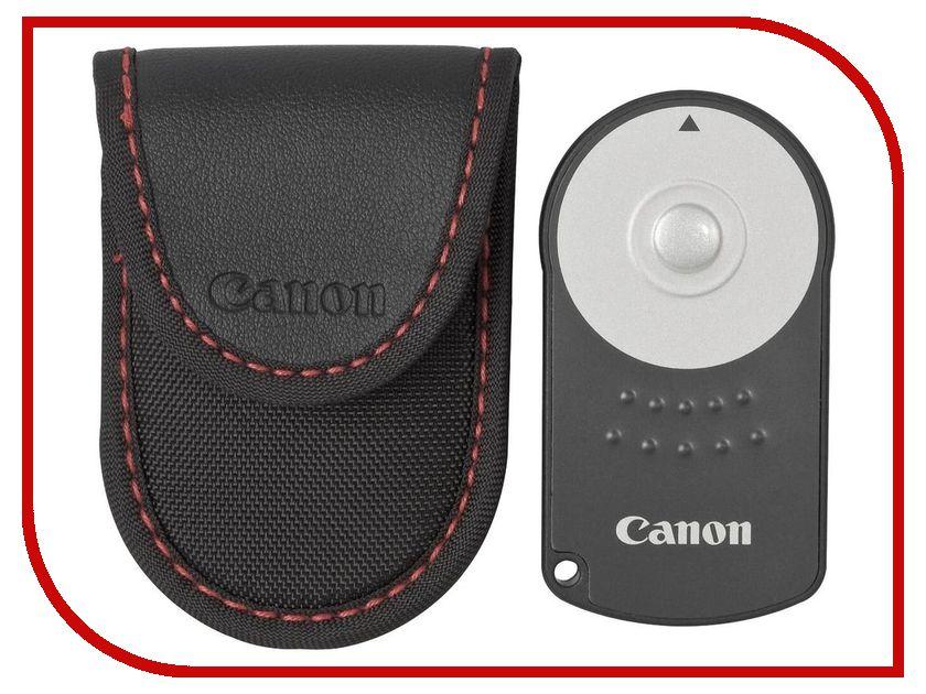 Пульт ДУ Canon RC-6 4524B001 кабель акустический готовый nordost frey 2 1 m