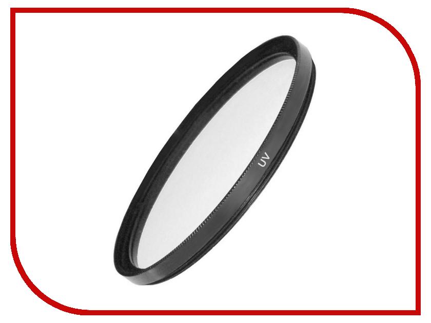 Светофильтр Fujimi DHD / Flama / Praktica UV 58mm бленда 58mm flama rubber lenshood