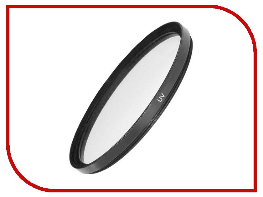 Светофильтр Fujimi DHD / Flama / Praktica UV 58mm