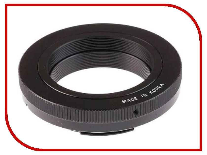 Переходное кольцо Samyang Adapter Ring T-mount - Canon EOS