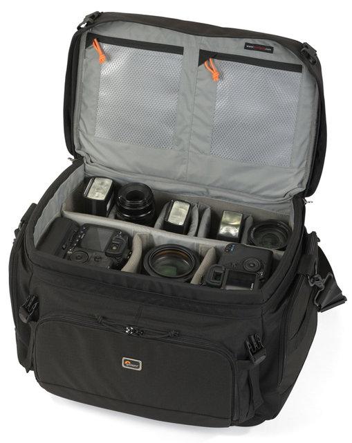 ����� LowePro Magnum 650 AW Black