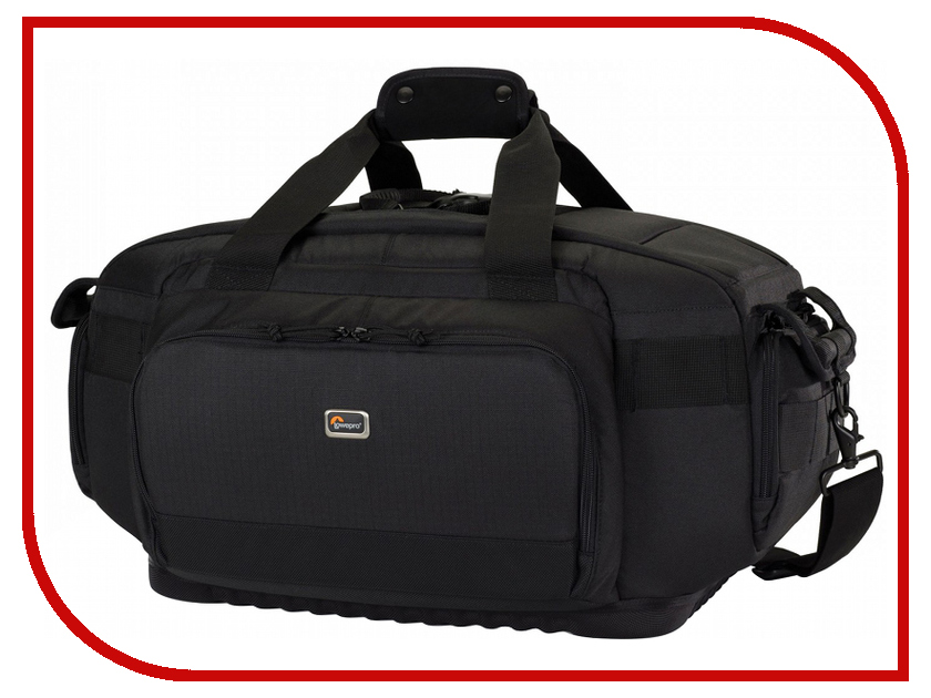 LowePro Magnum DV6500 AW Black lowepro adventura ultra zoom 100 black