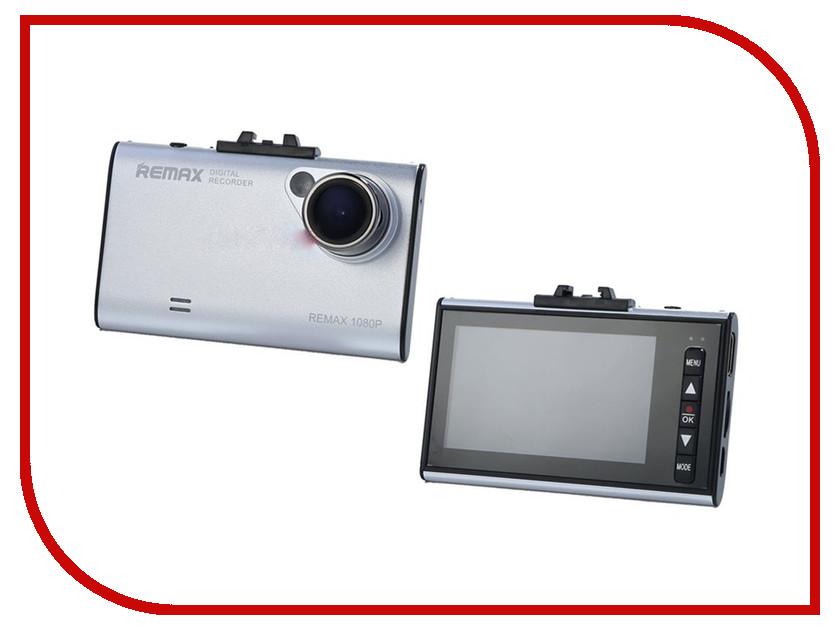 Видеорегистратор Remax CX-01 Silver