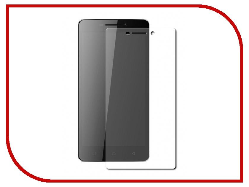 Аксессуар Закаленное стекло для Lenovo Vibe S1 DF LSteel-38<br>