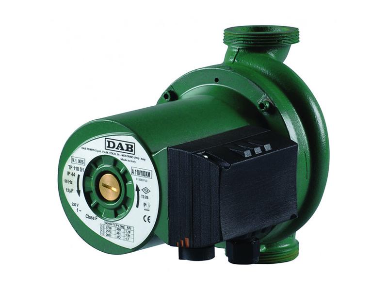Фото - Насос DAB A 110/180 M дренажный насос для чистой воды dab nova 180 m a sv 200 вт