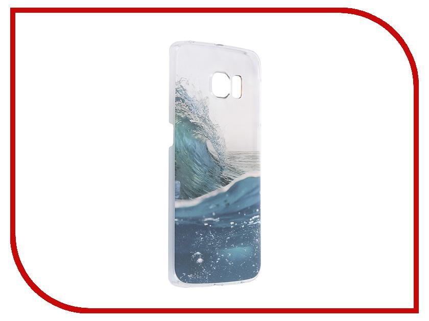 ��������� �����-�������� Samsung Galaxy S6 Edge iPapai �����