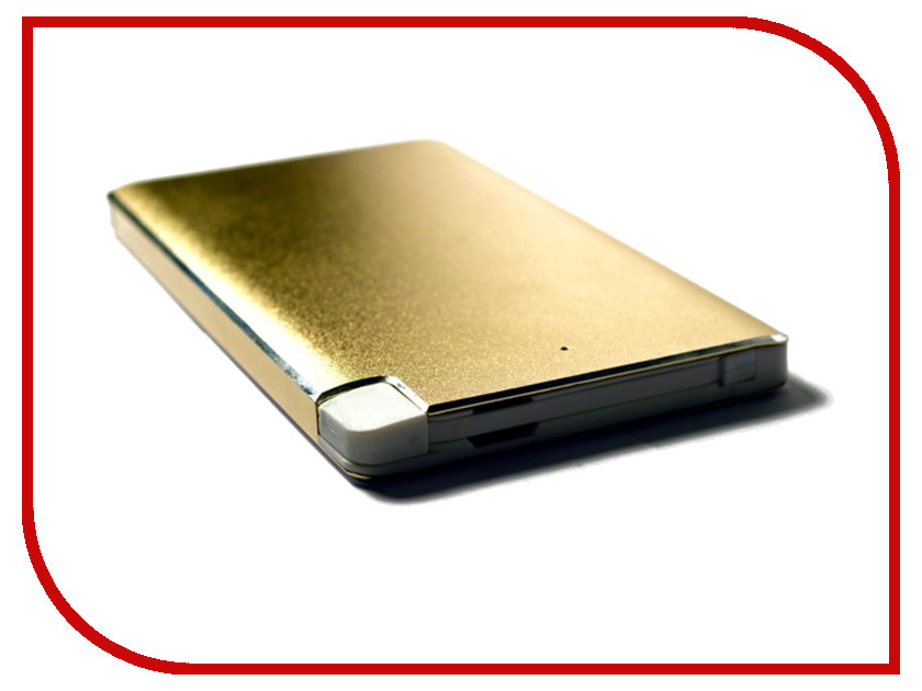 Аккумулятор KS-is KS-277 6000mAh Gold аккумулятор ks is ks 279 10000 mah gold
