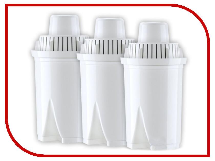Аквафор В100-15 - комплект сменных модулей 3шт комплект модулей сменных фильтрующих аквафор а5