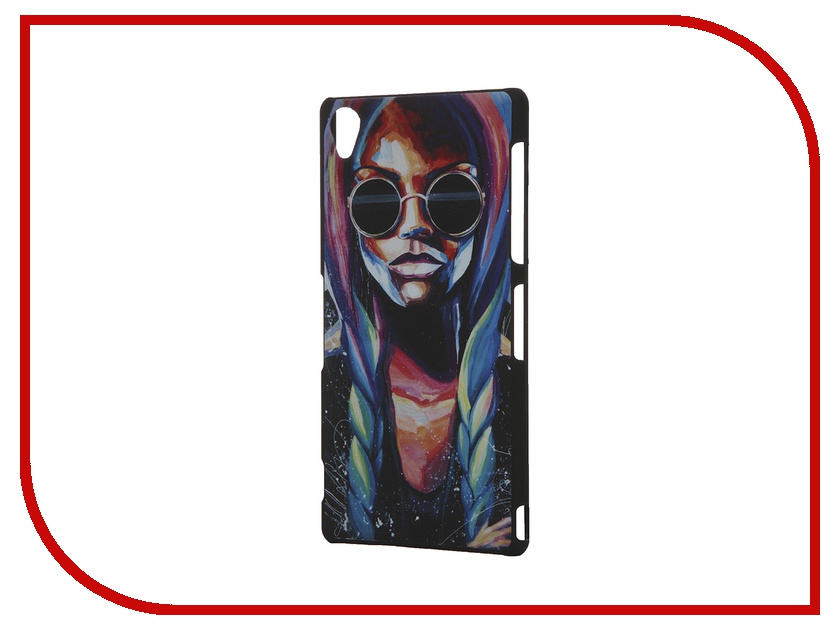 ��������� ����� Sony Xperia Z3 iPapai Light Art ����