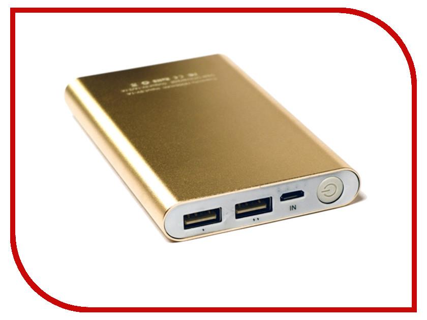 Аккумулятор KS-is KS-280 12000 mAh Gold