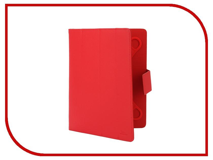 Аксессуар Чехол 10.1-inch RivaCase 3117 универсальный Red<br>