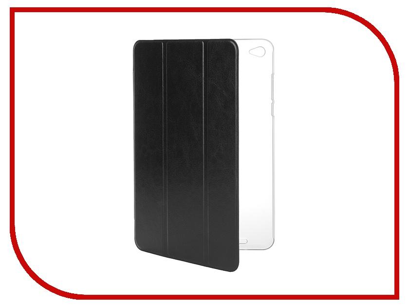 ��������� ����� Xiaomi MiPad 2 SkinBox ProShield Slim Case Black P-P-XMP2
