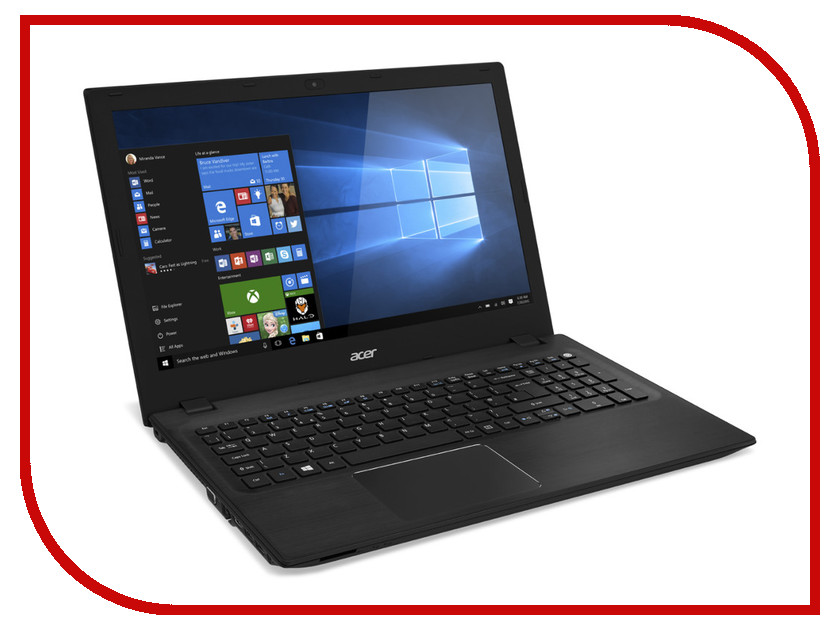 Ноутбук Acer Aspire F5-571G-39DG NX.GA4ER.003 Intel Core i3-5005U 2.0 GHz/6144Mb/1000Gb/nVidia GeForce 940M 2048Mb/Wi-Fi/Bluetooth/Cam/15.6/1366x768/Windows 10 64-bit