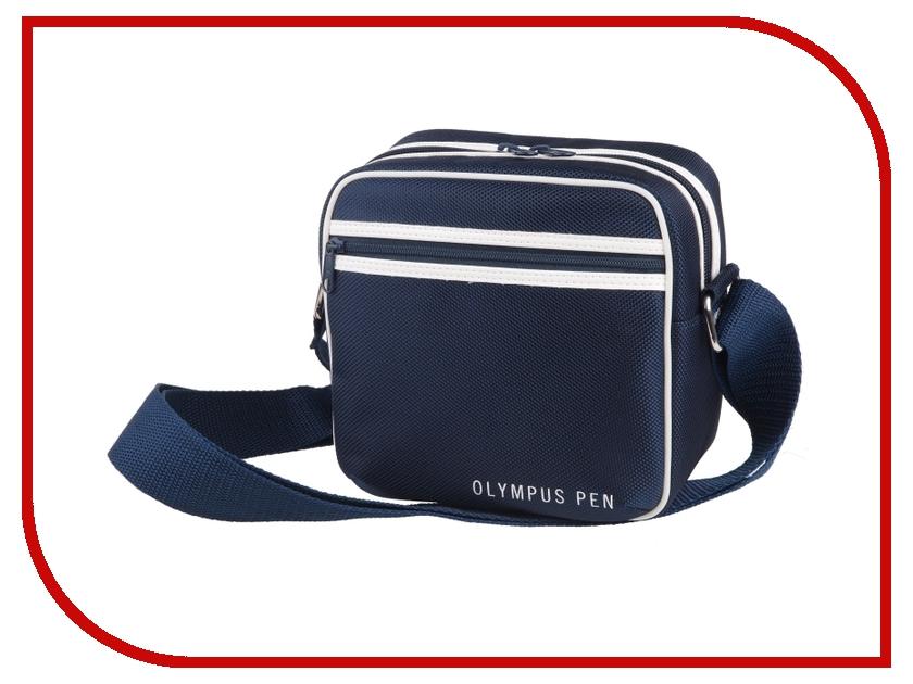 Olympus PEN Street Case Blue E0414966