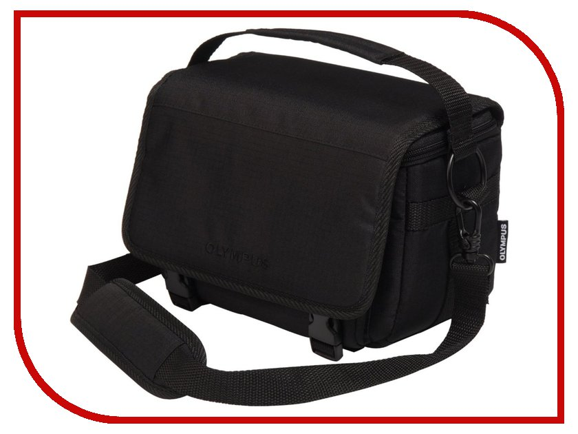 Сумка Olympus OM-D Shoulder Bag L для E-M5 E0400033