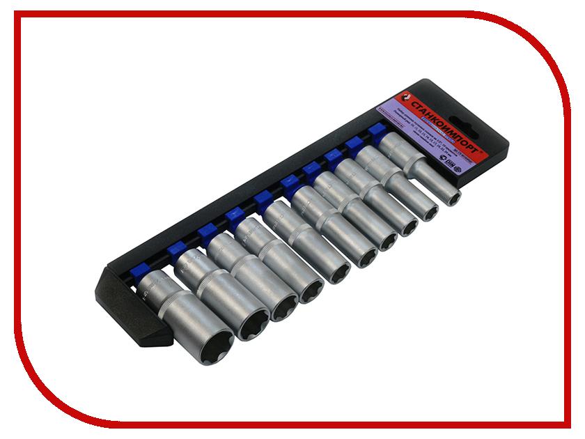 Набор инструмента СтанкоИмпорт CS-4010DPHD
