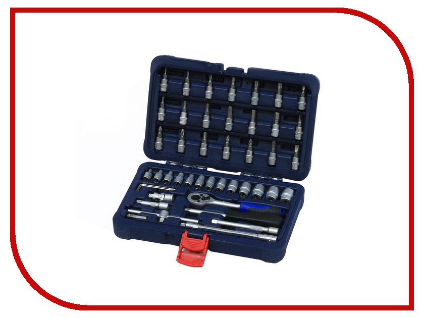 Набор инструмента СтанкоИмпорт CS-2046PMQ