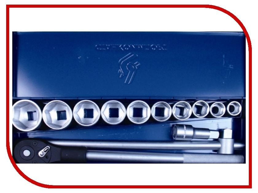 Набор инструмента СтанкоИмпорт CS-6013<br>