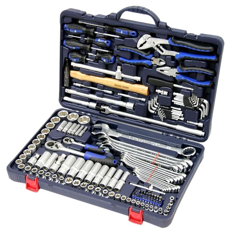 Набор инструмента СтанкоИмпорт CS-TK139PMQ<br>