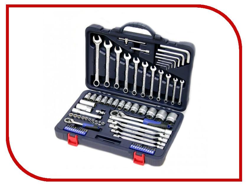 Набор инструмента СтанкоИмпорт CS-TK77PMQ<br>