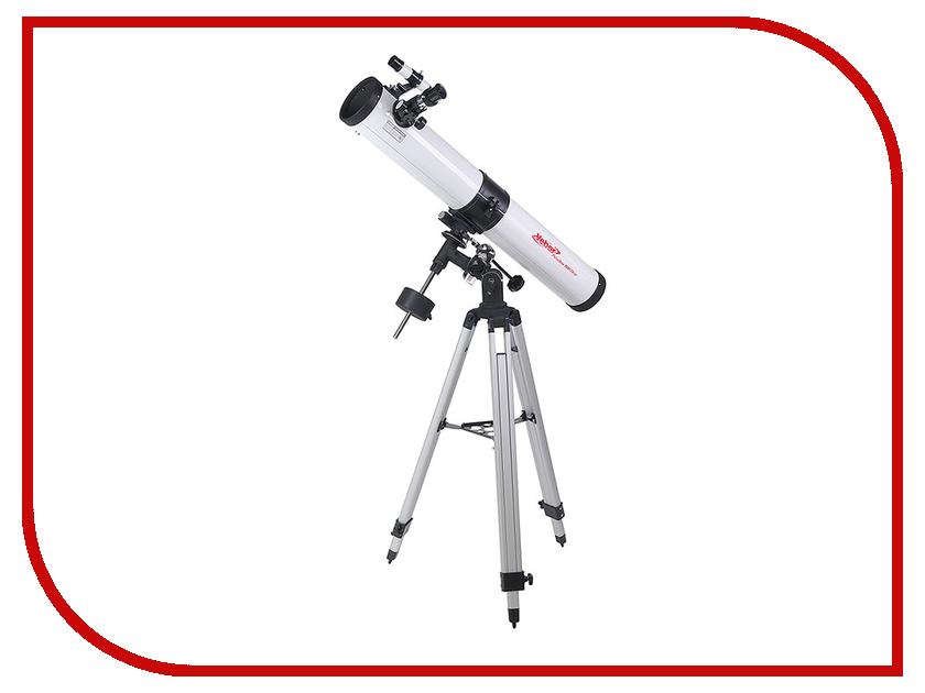 Телескоп Veber PolarStar 900/76 EQ<br>