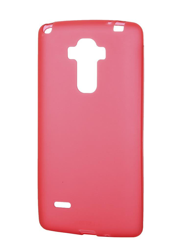 ��������� �����-�������� LG G4 Stylus Activ Red Mat 49558