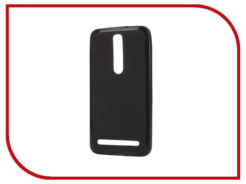 Аксессуар Чехол ASUS Zenfone 2 ZE550ML 5.5 Activ Black Mat 52839<br>