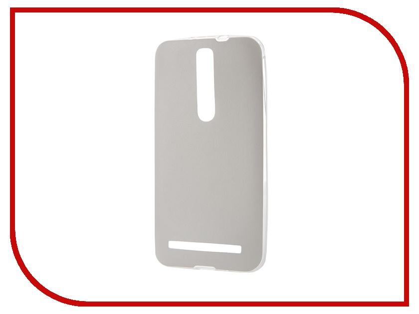 Аксессуар Чехол ASUS ZenFone 2 ZE550ML 5.5 Activ HiCase White 52359